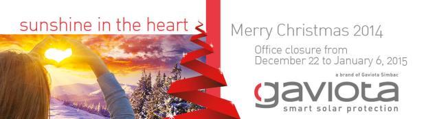Navidad 2014 - Ingles